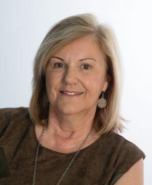Councillor Moira Hamilton